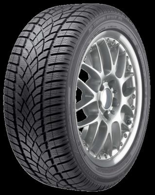 SP Winter Sport 3D ROF Tires
